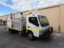 Mitsubishi Canter 2008 Midvale Mundaring Area Preview
