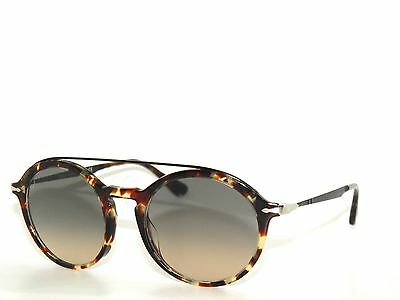 aa3e42526a382 PERSOL 3172S GREY BROWN HAVANA GRDN GREY 105732 SUNGLASSES 3172   CALLIGRAPHER