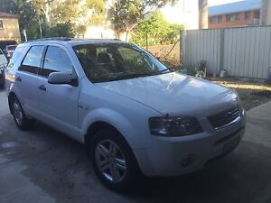 Ford territory Bardwell Park Rockdale Area Preview