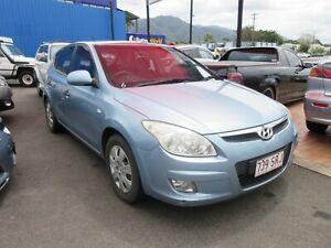 2009 Hyundai i30 SX 1.6 CRDi AUTO TURBO DIESEL PENSIONER FINANCE Westcourt Cairns City Preview