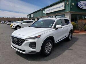 2019 Hyundai Santa Fe ESSENTIAL CLEAN CARFAX/LANE DEPARTURE/A...