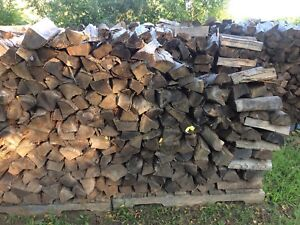 100% Hardwood Firewood for Sale