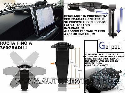Hr-P850ftp Halterung für Oberflächen Raue Tablet Nexus Galax Tab Note&note2