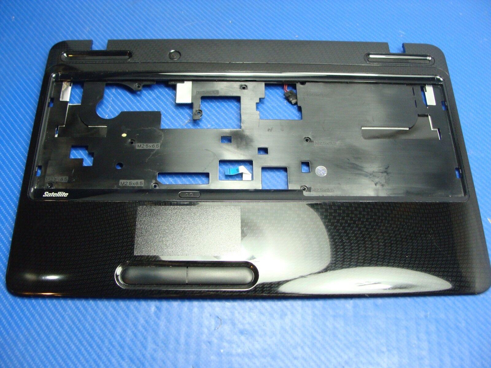 """Toshiba Satellite 15.6"""" L655-S5154 Genuine Palmrest w/Touchpad 3BBL6TA0I00 GLP*"""