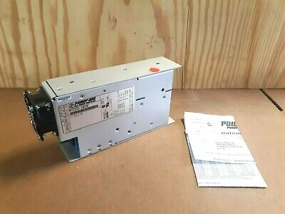 New Power One Dc Power Supply Pfc375-1024f P138