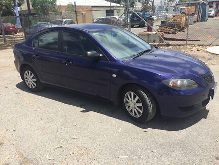 "2004 Mazda3 Sedan ""FREE 1 YEAR WARRANTY"""