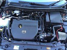 2010 Mazda Mazda3 Hatchback SP25 Green Valley Liverpool Area Preview