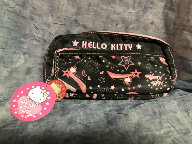 "Hello Kitty ""In Space"" Pencil Case S12-A"