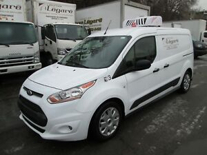 2016 Ford Transit Connect