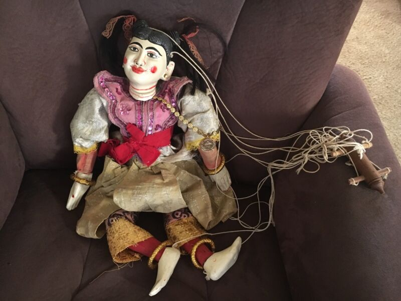 Chinese String Puppet | Antiques | Gumtree Australia Stirling Area -  Scarborough | 1203286232