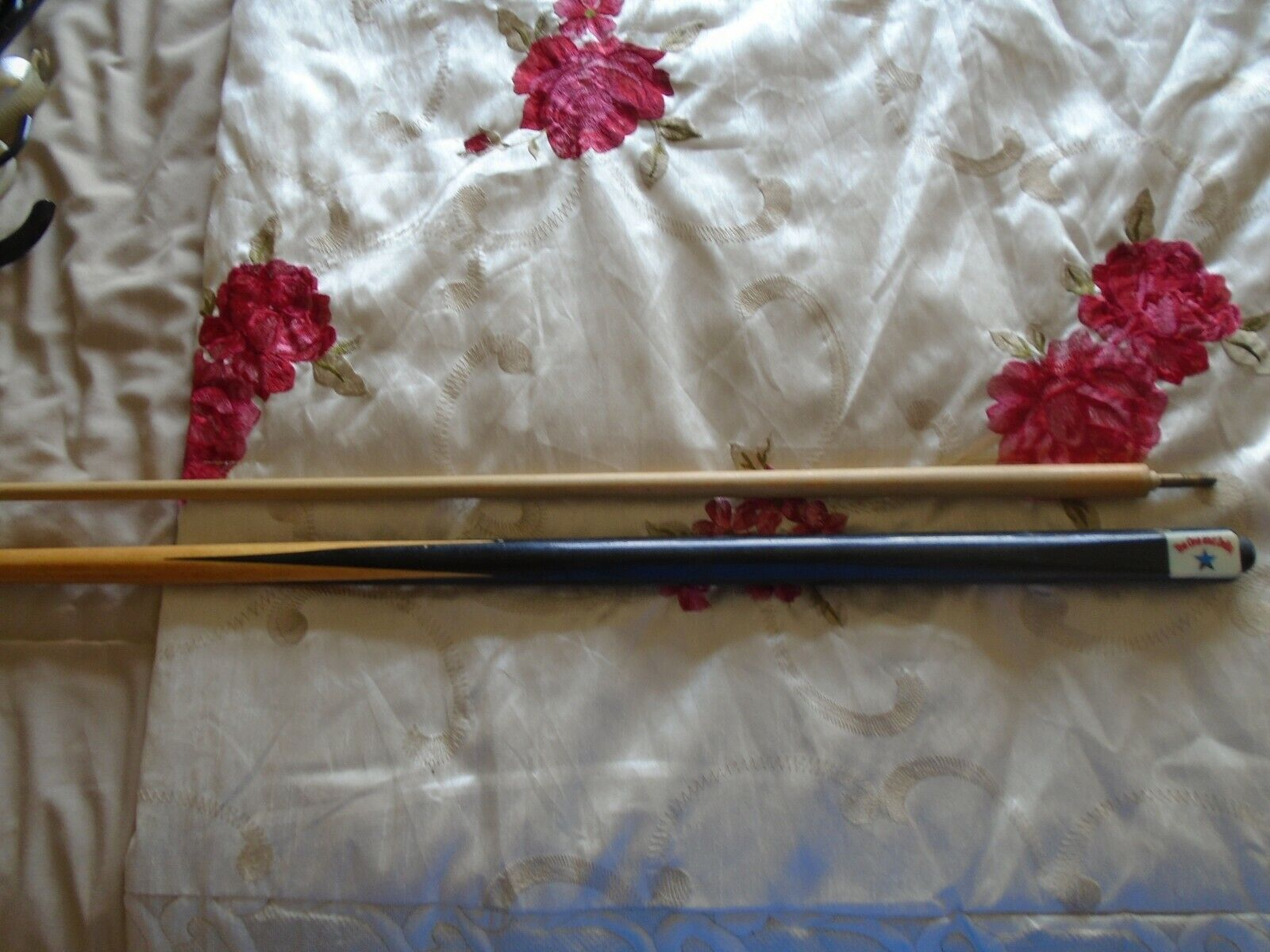 The One and Only snooker cue no bag
