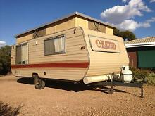 1984 Jayco Wakefield Area Preview