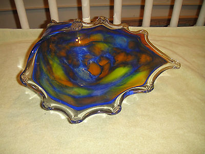 Bowls Murano Art Glass Bowl Vatican