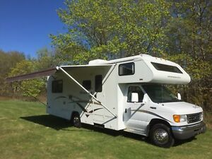 2006 Winnebago Outlook Motorhome for Sale
