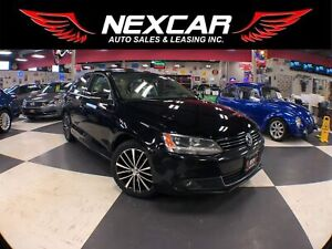 2014 Volkswagen Jetta 2.0TDI HIGHLINE AUT0 LEATHER SUNROOF CAMER