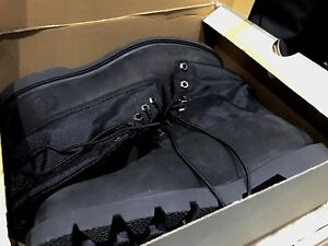 TIMBERLAND BOOTS NEW