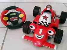Roary remote control talking racing car Amberley Ipswich City Preview