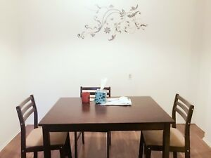Walk distance to C-train station 2 bedroom apartment for rent