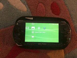 Older PSP and 14 Games