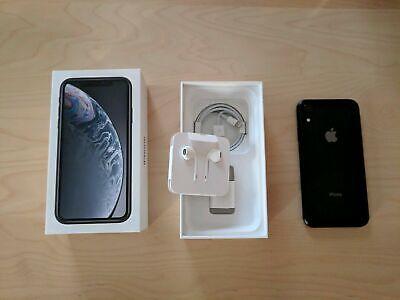NEW iPhone XR 256GB SPRINT Virgin Raise Mobile or Prepaid