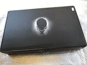 As New Alienware 15-inch  2015 Core i7 32gb 1TB Belmore Canterbury Area Preview