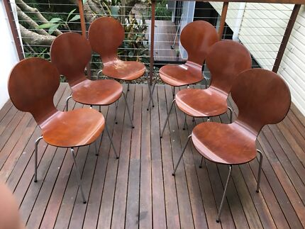 Freedom dining chairs