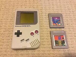 Nintendo Gameboy bundle
