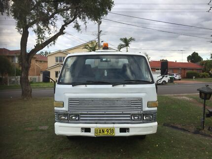 daihatsu delta tipper in New South Wales  Gumtree Australia Free