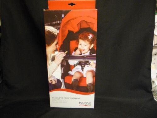 New - Britax Child Tray B-Agile® B-Free™ Pathway™