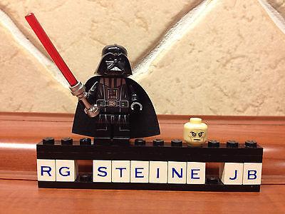 Darth Vader™ aus Set 75055 mit Lichtschwert NEU Figuren Yoda™ (Darth Vader Mit Lichtschwert)