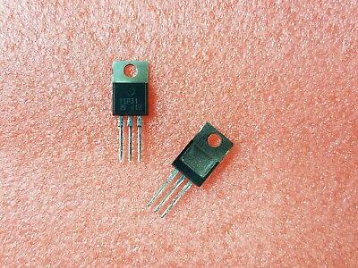 20x Motorola Tip31 Npn 40v 3a Medium Power Transistor To-220 Package