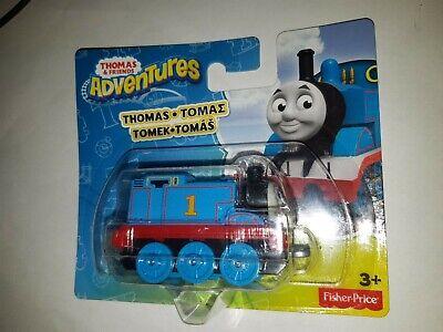 Train The Little Train Thomas & Friends Adventures Thomas
