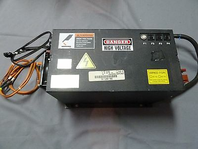 Agl Magnetron Power Supply D12691-r Working 233-5507-12