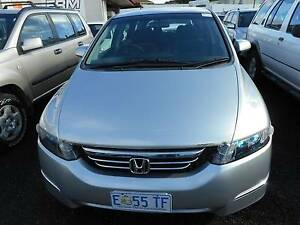 2004 Honda Odyssey (7 Seat) Wagon Devonport Devonport Area Preview