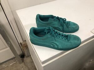 Men's puma running shoes size 8.5