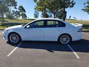 XR6 FORD FALCON Flinders Shellharbour Area Preview