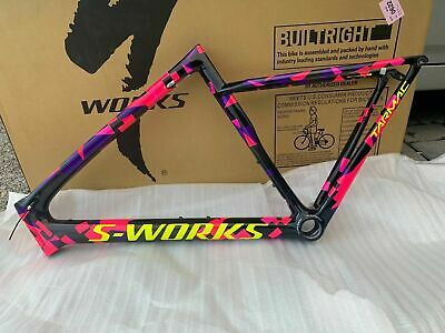 Bicycle Frames - Tarmac Sl - Nelo's Cycles