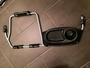 BOB Duallie Infant Seat Adapter