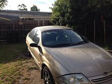 Ford falcon 1999 Nunawading Whitehorse Area Preview