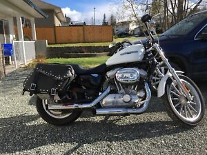 Priced to Sell 2006 Harley Davidson 883 Sportster