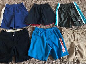 Boys size 3 shorts