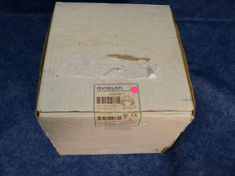 Avigilon 5.0-H3-DP1 Dome Security Camera