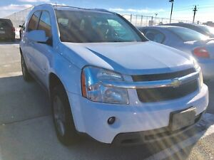 2008 Chevy Equinox for sale!