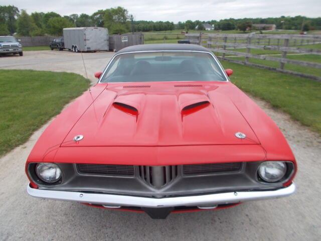 Image 1 of Plymouth: Barracuda…