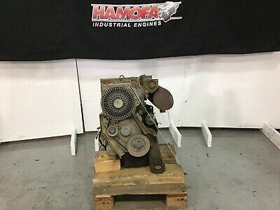 Deutz Engine F2l1011f