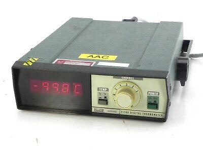 Fluke 2176a Digital Thermometer