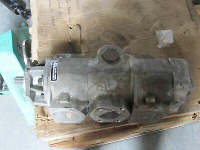 Gresen Hydraulics M2542748 Hydraulic Motor Pump 302875 Dh12499