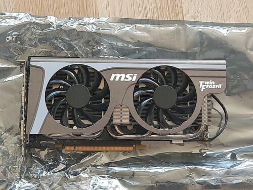 MSI NVIDIA GeForce GTX 560 Ti (1024 MB) (V238-059R) Grafikkarte