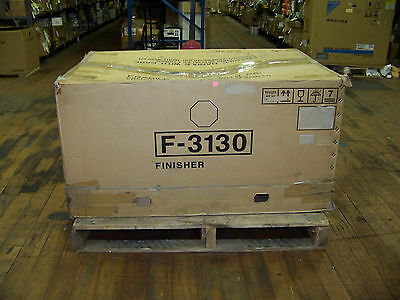 Kyocera Mita Df710 On Machine Finisher F-3130 On Box