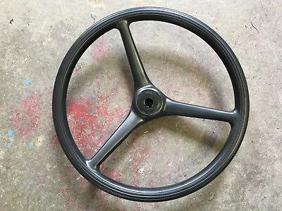 Farmall Tractor F12 F14 A B C W12 W14 Covered Steering Wheel 16 29118dc